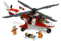 View Instructions For 7903-1 - Rescue Helicopter
