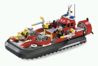 View Instructions For 7944-1 - Fire Hovercraft