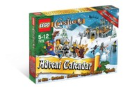 View Instructions For 7979-1 - Castle Advent Calendar