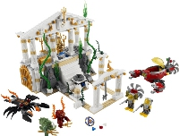 View Instructions For 7985-1 - Temple of Atlantis