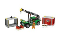 View Instructions For 7992-1 - Container Stacker