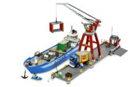 View Instructions For 7994-1 - LEGO City Harbor