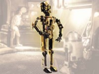 View Instructions For 8007-1 - C-3PO™