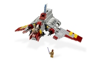 View Instructions For 8019-1 - Republic Attack Shuttle