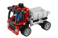 View Instructions For 8065-1 - Mini Container Truck