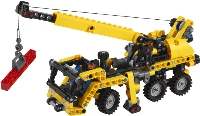 View Instructions For 8067-1 - Mini Mobile Crane