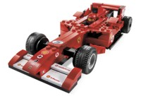 View Instructions For 8142-1 - Ferrari 248 1:24