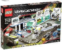 View Instructions For 8154-1 - Brick Street Customs