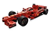 View Instructions For 8157-1 - Ferrari F1 1:9