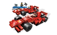 View Instructions For 8168-1 - Ferrari Victory