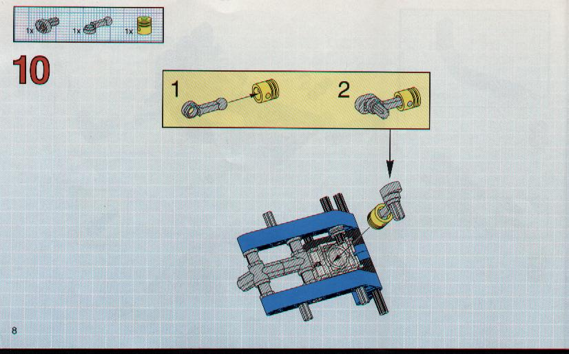 3 in 1 trike instructions
