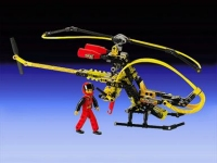 View Instructions For 8253-1 - Fire Helicopter