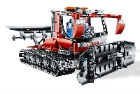 View Instructions For 8263-1 - Snow Groomer