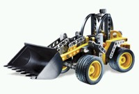 View Instructions For 8271-1 - Wheel Loader