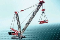 View Instructions For 8288-1 - Crawler Crane