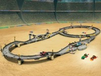 View Instructions For 8364-1 - Multi-Challenge Race Track