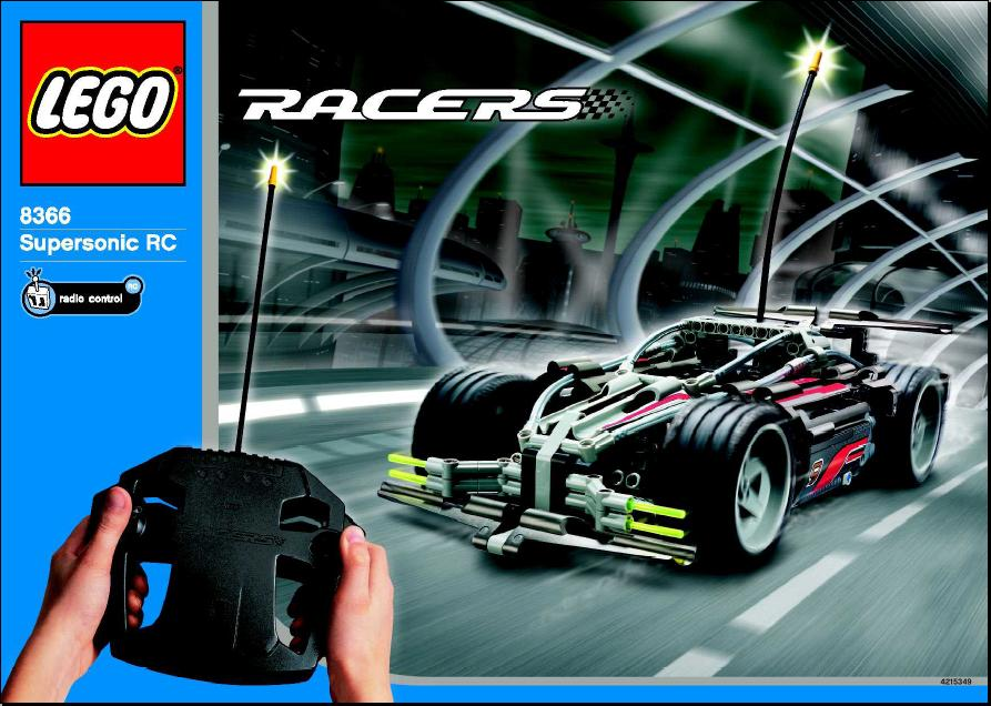 Can We Post About Lego Racers Here Lego Technic
