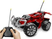 View Instructions For 8378-1 - Red Beast RC