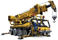 View Instructions For 8421-1 - Mobile Crane / Crane Truck