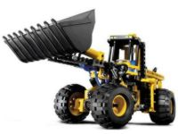 View Instructions For 8439-1 - Front End Loader
