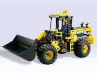 View Instructions For 8464-1 - Pneumatic Front End Loader