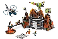 View Instructions For 8637-1 - Volcano Base