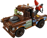 View Instructions For 8677-1 - Ultimate Build Mater
