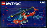 View Instructions For 8812-1 - Aero Hawk II