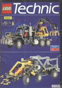 View Instructions For 8868-1 - Airtech Claw Rig