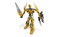 View Instructions For 8998-1 - Toa Mata Nui