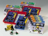 View Instructions For 9680-1 - Energy, Work, Power Starter Set