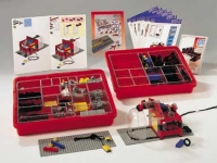 View Instructions For 9701-1 - Control Lab Building Set