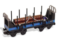 View Instructions For 10013-1 - Open Freight Wagon
