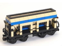 View Instructions For 10017-1 - Hopper Wagon