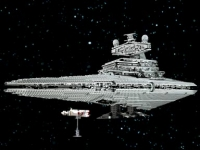 View Instructions For 10030-1 - Imperial Star Destroyer™