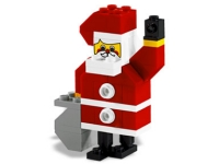 View Instructions For 10068-1 - Santa