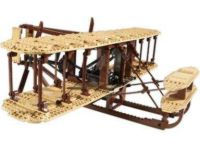 View Instructions For 10124-1 - Wright Flyer