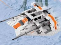 View Instructions For 10129-1 - Rebel Snowspeeder™