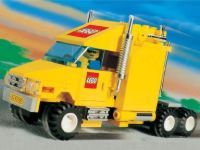 View Instructions For 10156-1 - LEGO Truck