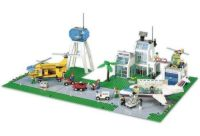 View Instructions For 10159-1 - LEGO City Airport