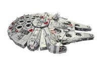 View Instructions For 10179-1 - Millennium Falcon™
