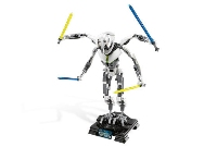 View Instructions For 10186-1 - General Grievous™