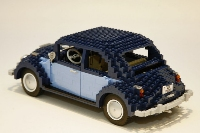 View Instructions For 10187-1 - VW Beetle