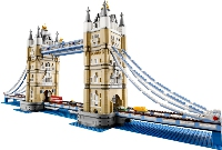 View Instructions For 10214-1 - Tower Bridge