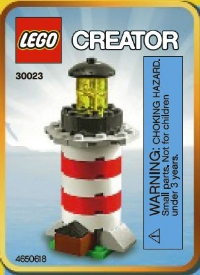 View Instructions For 30023-1 - Lighthouse