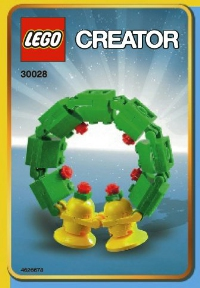 View Instructions For 30028-1 - Wreath