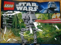 View Instructions For 30054-1 - MINI AT-ST