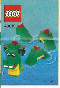View Instructions For 40019-1 - Brickley