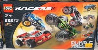 View Instructions For 65573-1 - Rumble Racers