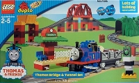 View Instructions For 65766-1 - Thomas Bridge and Tunnel Set